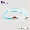 mobile phone accessories 45cm high speed usb cable from factory in china