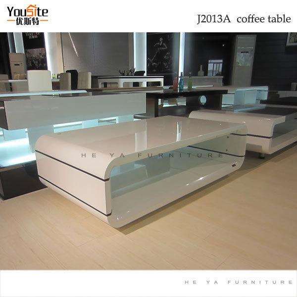 Bisini Living Room Furniture Modern Wooden Center Table Buy