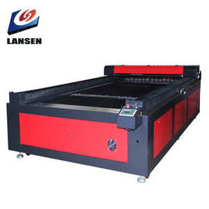 260W EFR laser tube Cloth cutting machines laser cutter for nonmetal