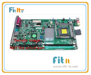 SYS BOARD, FOR THINKPAD X40/41 W/ SEC Part Number: 27R1927