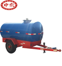 3000 liter watertank