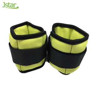 Fitness Accessories Strength Training Ankle/Wrist Weights