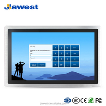 2017 Hot Shenzhen Jawest Desktop Industrial Android Computer 15 Inch Cheap Touch Screen All In One PC