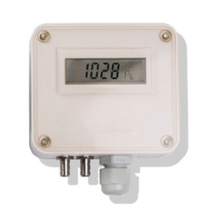 micro pressure sensor smart differential pressure transmitter