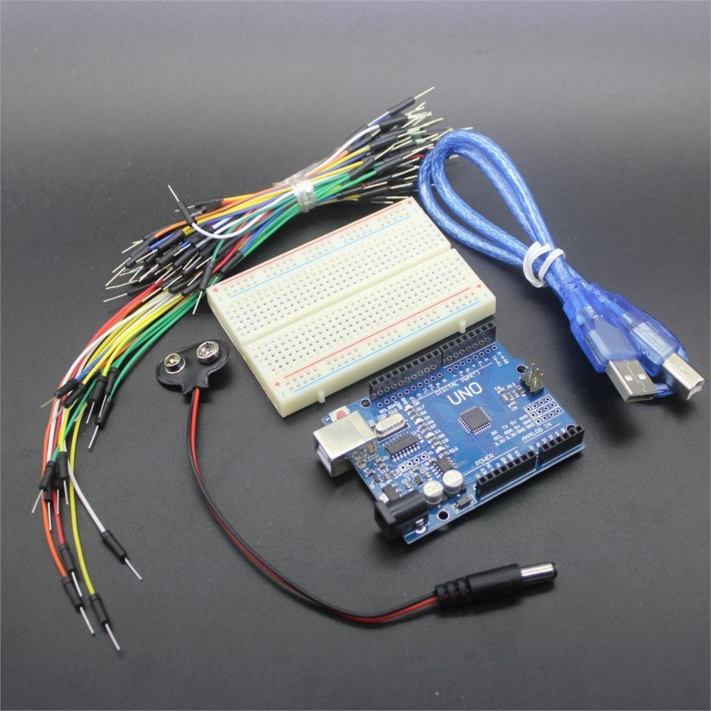 Cheap Arduino Breadboard Kit, find Arduino Breadboard Kit deals on ...