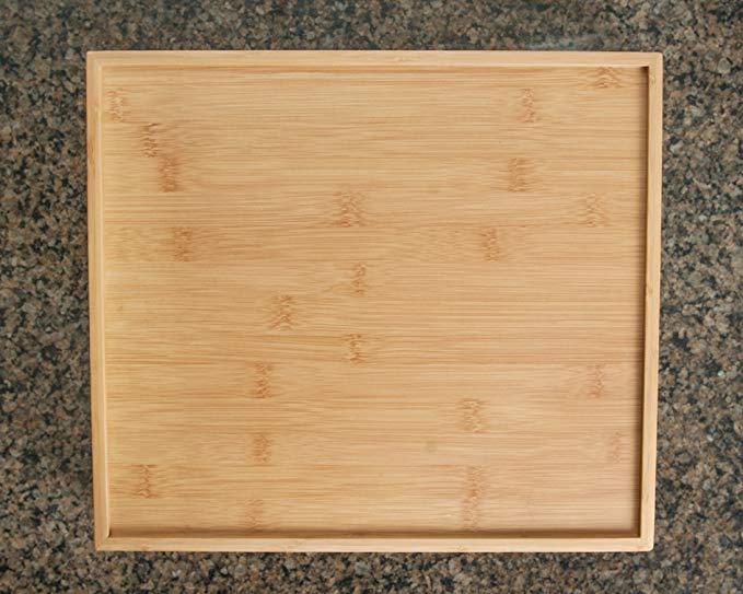 Bamboo Drawer Organizer Divider MSL Details 9
