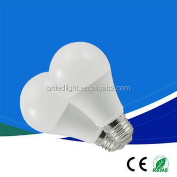 7w 9w 12w E27 B22 2800k-6500k 4000k G9 Led Light Bulb A10 Led Bulb ...