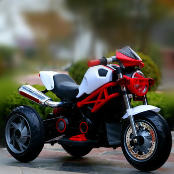 Toy Car For Big Kids Electric Motorcycle For Kids To Drive Toy
