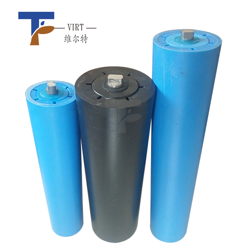 Heavy duty dustproof tube 89 conveyor roller