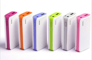 power bank 4000mah 4400mah 5000mah 5200mah for mobile phone smart phone charger