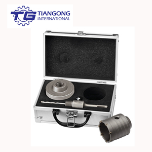 TG Tools high quality and best price tct hole saw