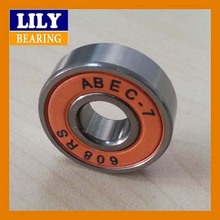 High Performance 608Zz Carbon Bearing