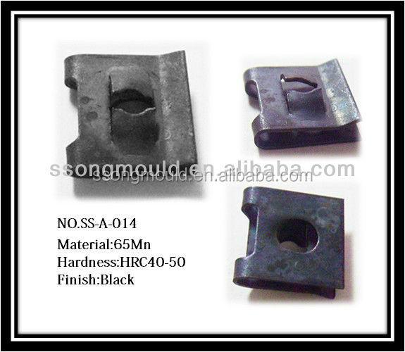C11374-440 China Hardware Manufacturer U Clip Fastener,Auto Body ...