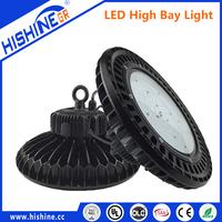 cold forgin heat-sinker 100w 150w 180w 200w 250w led high bay light from Hishine Group Limited