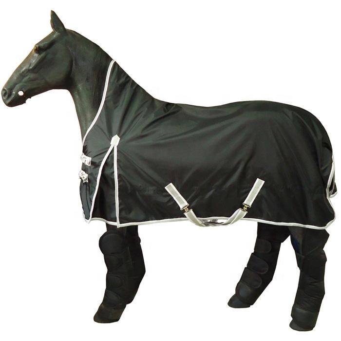 High Neck Lightweight Summer Horse Rug