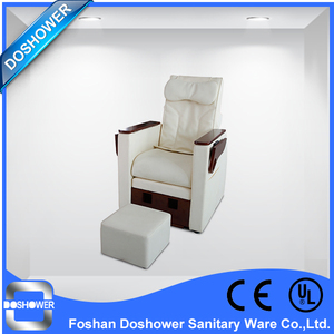 Doshower Beauty massage headrest for bed with reclining