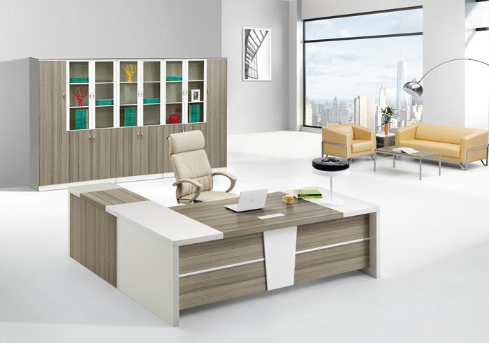 Lastest Office Table Design In Wood Wooden Ns Nw127