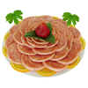 198g 340g canned pork luncheon meat