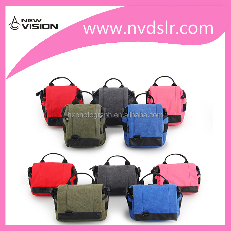 New Arrival Vintage Retro Best Selling Camera Bags