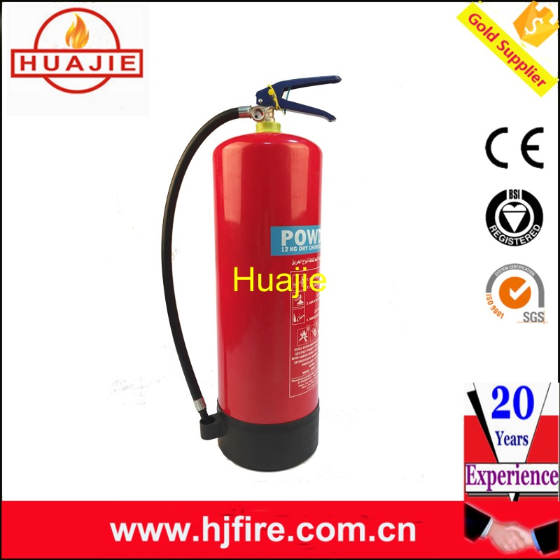 fire extinguisher for wet chemical/wet chemical fire extinguisher/12kg chemical powder fire extinguisher