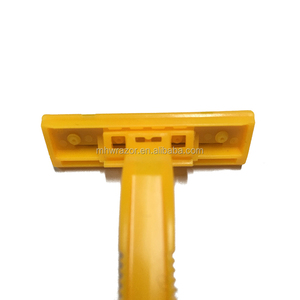 Factory supply good quality razor using feather razor blades