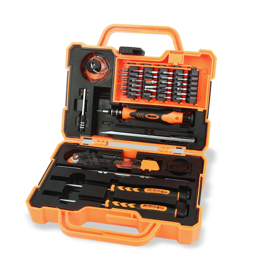 iphone screwdriver set 45 in 1 screwdriver tool pen screwdriver