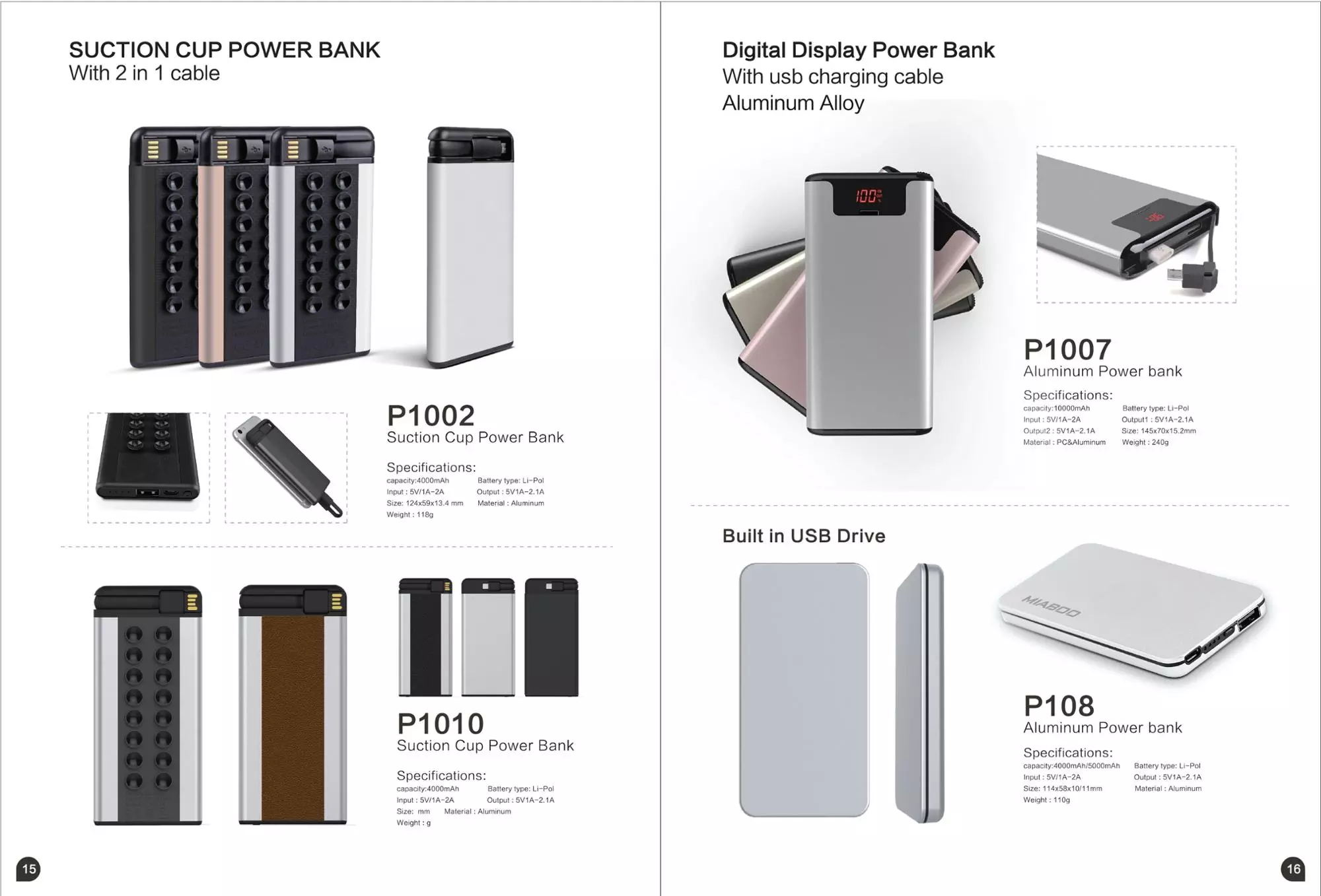 Card Power Bank Companies Looking For Distributors