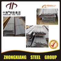 Factory supplier Steel structure main support steel column U beams and C beams