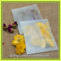 Biodegradable Corn Fiber Tea Filter Bag Food Grade Material
