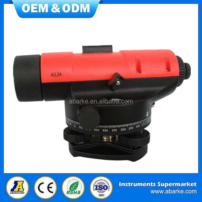 Automatic self-leveling 32x Level Magnetic Damping Level surveying instruments