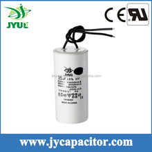 cbb60 4uf 450v super capacitor ac motor run capacitor