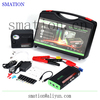 Multifunction Emergency Car auto jump starter ; jump starter with air compressor ; 12v car jump starter