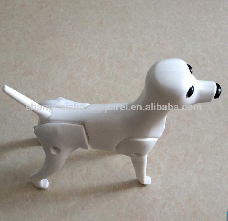 new products pet dummy dog dolls for hair training