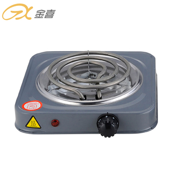 2000W Cheap Radiation Electric Cookers 2 Burner Hot Plat