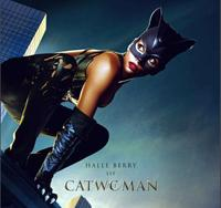 Halloween Sexy Catwoman Mask Cosplay Costume Half Face Mask