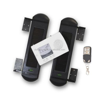 Powered Solar wireless home alarms reviews