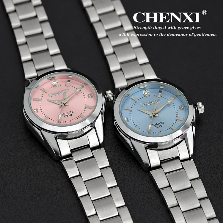 Best Ladies Gifts 2016 Part - 45: Best Selling Christmas Gifts 2016 Luxury Women Watches,Beautiful Ladies  Watch,Hand Watch For