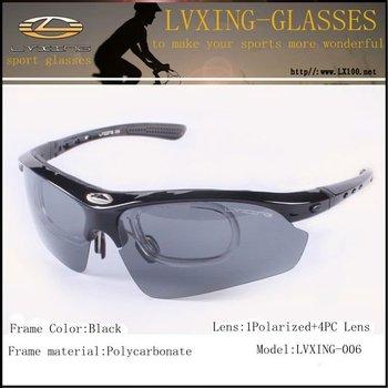 068218f5ee52d 2013 moda UV400 proteção dos olhos goggle 4 lente Outdoor Sports óculos    óculos de sol