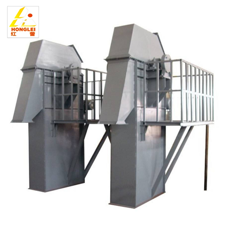 Bulk grain vertical for sale s of chain type bucket elevator