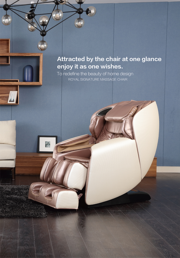 Cozy Pedicure Spa Kneading Ball Massage Recliner Chair