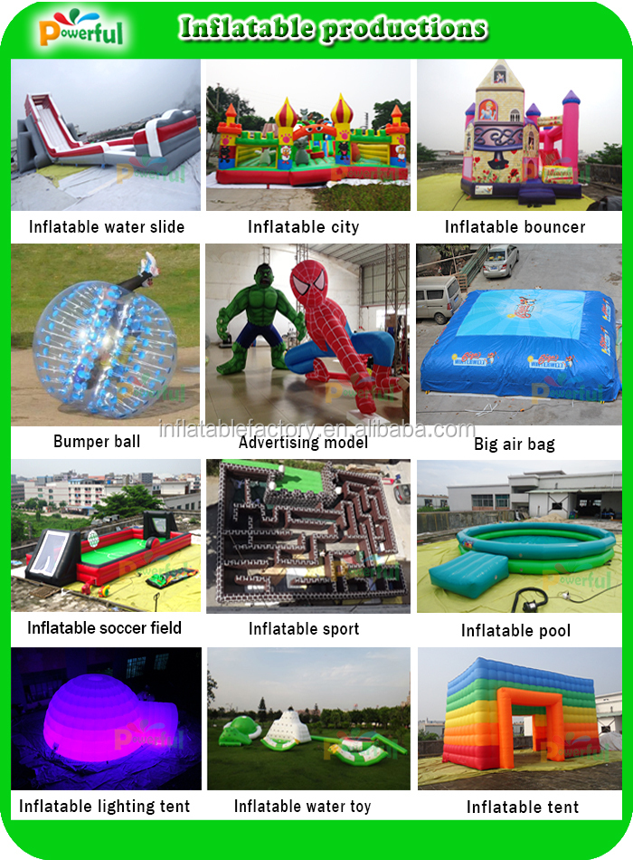 1.0mm TPU bubble soccer,bubble football,soccer bubble ball for sale