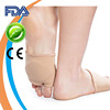 Metatarsal Gel Sleeve Forefoot Cushion Pad Supports Ball of Foot Health