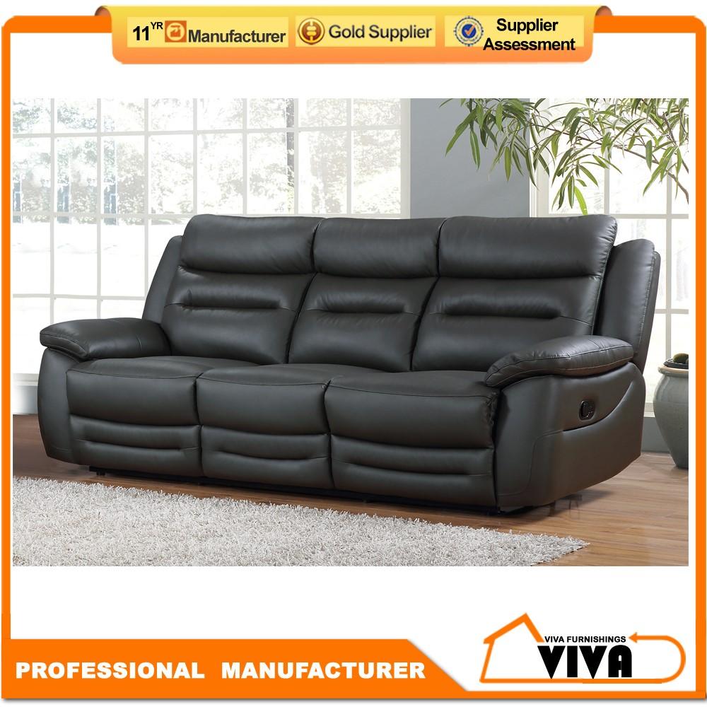 Top Grain Leather Recliner sofa 3 2 1 Alibaba Furniture Sofa Set Design And Price  sc 1 st  Alibaba & Top Grain Leather Recliner Sofa 3 2 1Alibaba Furniture Sofa Set ... islam-shia.org