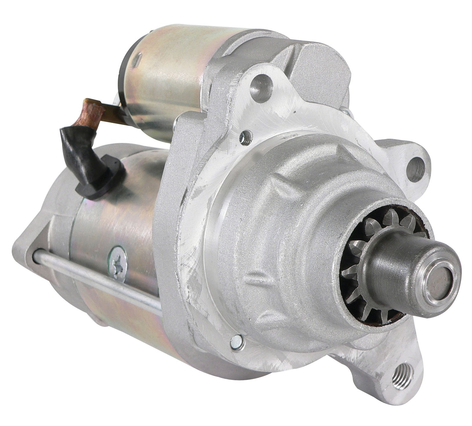 DB Electrical SFD0094 New Starter For Ford Truck Diesel 6.0L 6.0 F Series 03 04 05 06 07, Excursion 03 04 05, 6.0 Diesel F450 F550 Super Duty 03 04 05 06, Van 04 05 06 07 08 09 10 IMI25010-001 SA-904