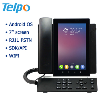 China Factory Cheapest Price Wireless Video Hotel Caller Id Analog Landline Telephone