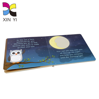 We offer professional children book illustration and hardcover book printing services