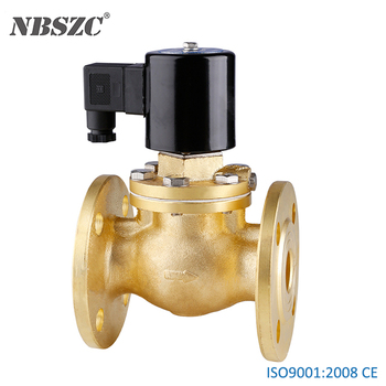 China Zcz High Pressure Steam Solenoid Control Valve Flange Types 220v -  Buy Steam Solenoid Valve Flange Types,High Pressure Steam Solenoid Control  Valve,220 Volt Solenoid Valve Product on Alibaba.com