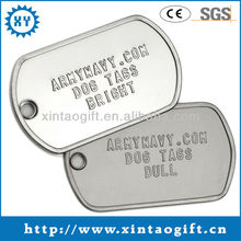 Personalized embossing machine for dog tags necklaces