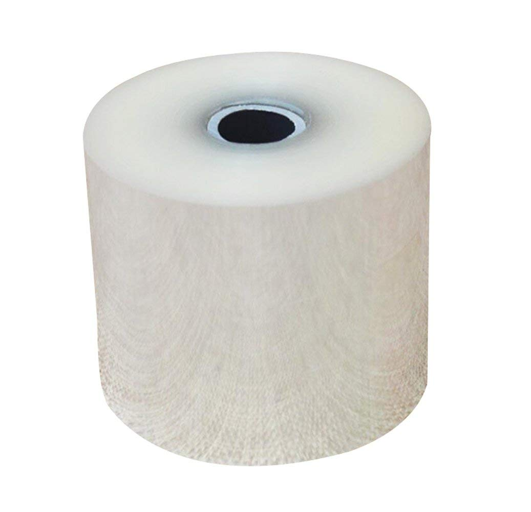 Cake Collar, KOOTIPS Chocolate Mousse and Cake Decorating Acetate Sheet CLEAR ACETATE ROLL 125 Micron (2.36 x 3930inch)