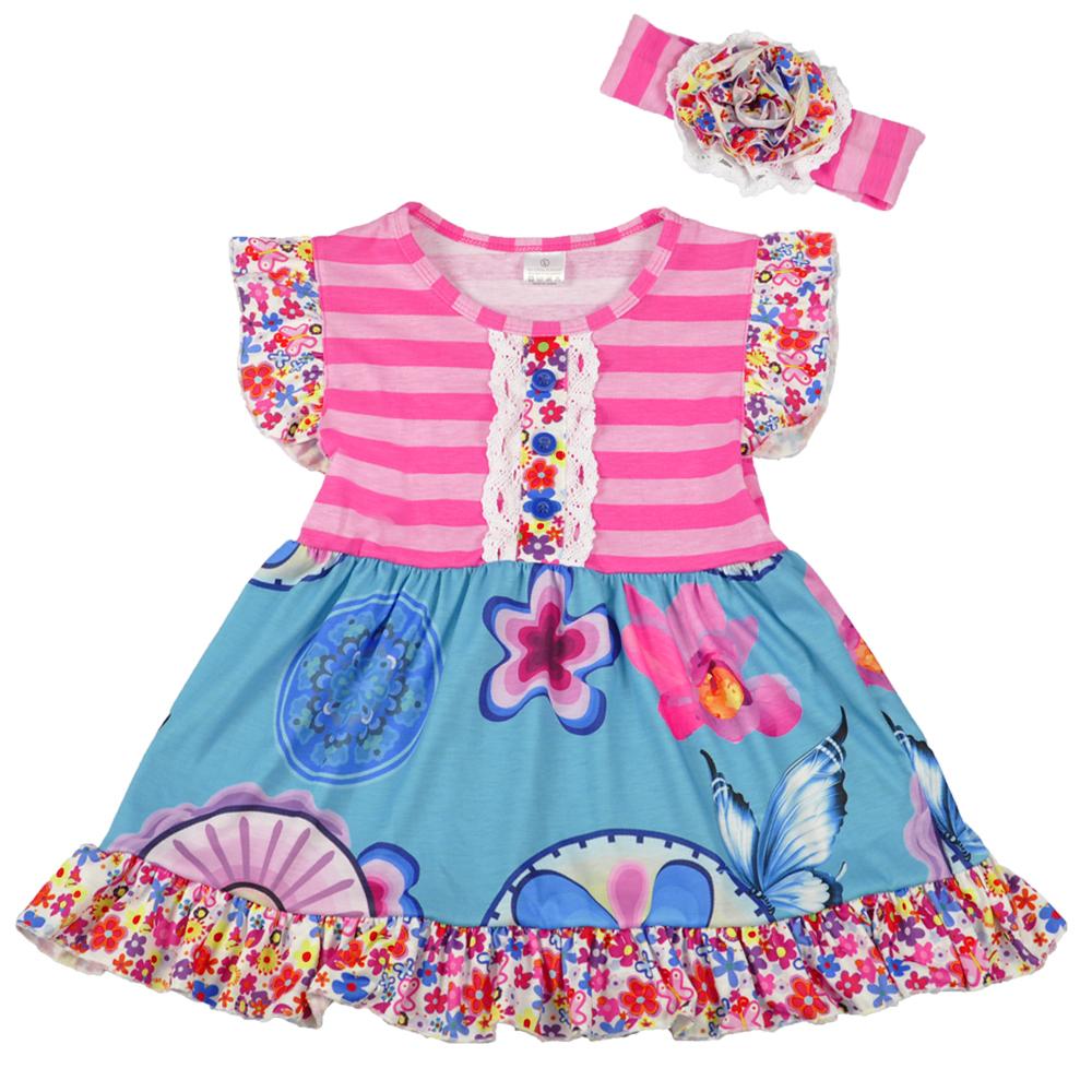 0daedae9ed12 China 100% Cotton Kids Clothes